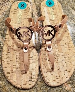 ❤ NEW without tags Michael Kors Sandals ❤